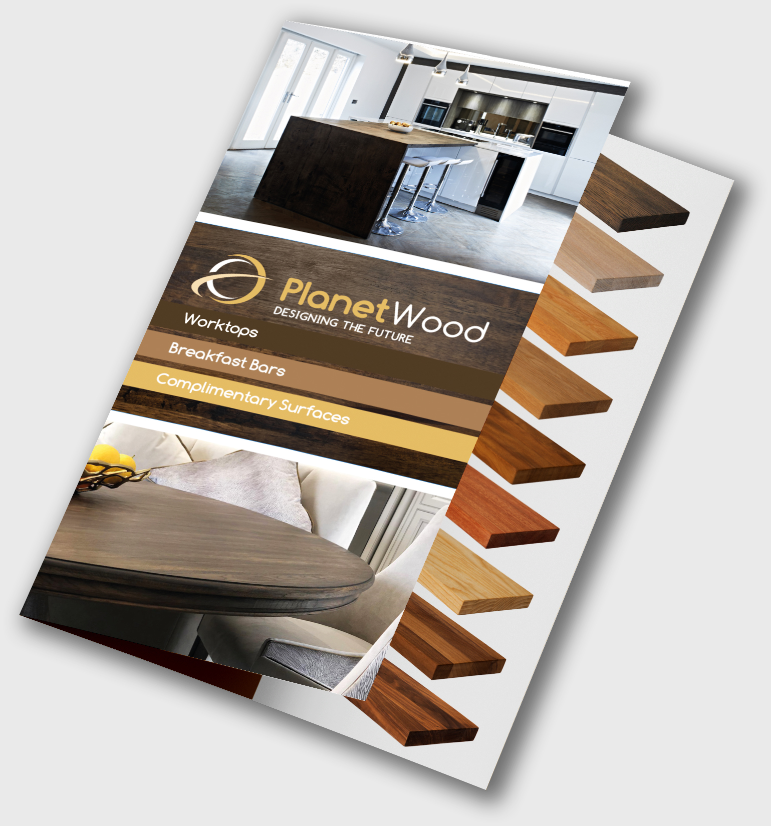 Planetwood-brochure